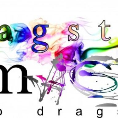 mago dragster