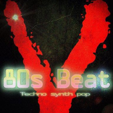 80s beat