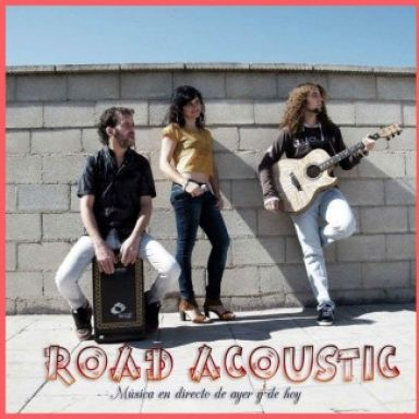 road acoustic