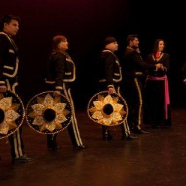 mariachi espana