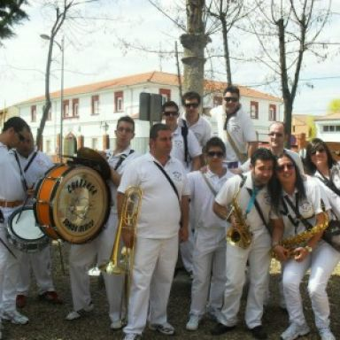 charanga sonido iberico