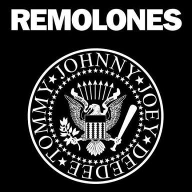 remolones ramones tribute