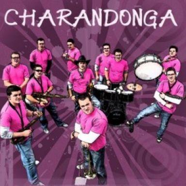 Charandonga Pontevedra