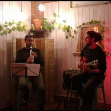 alquimia jazz duo