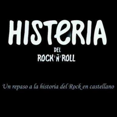 histeria del rock n roll