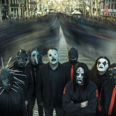 maggots slipknot?s barcelona tribute