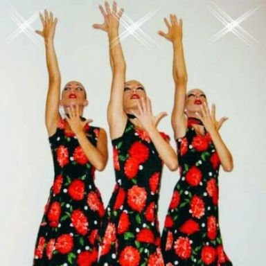 ballet flamenco sueno gitano