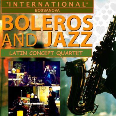 latin concept quartet