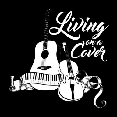 living on a cover