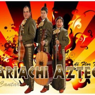 Mariachis en Huesca