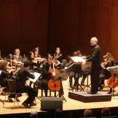 Orquesta de Cámara de Huesca