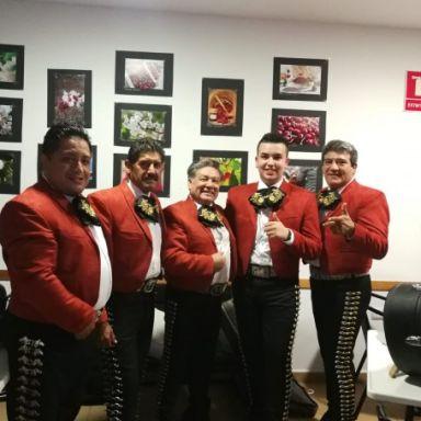 mariachi alegria