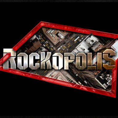 rockopolis cover band