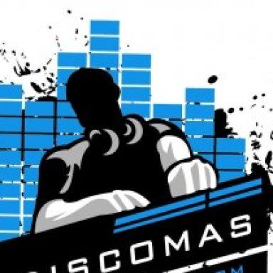 dISCOMAS