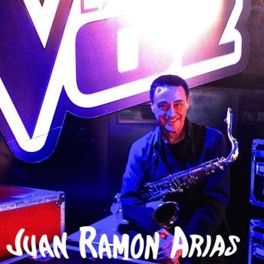 jr sax