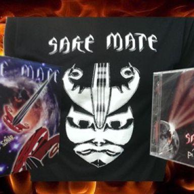 sake mate  rock band