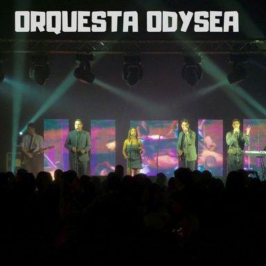 orquesta odysea