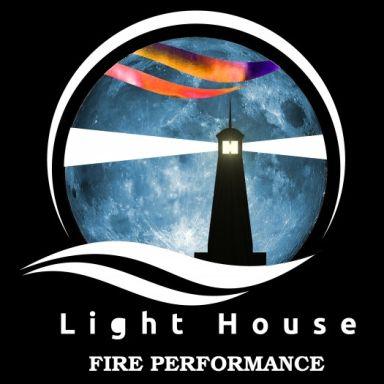 espectaculos de fuego lighthouse