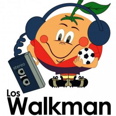 los walkman
