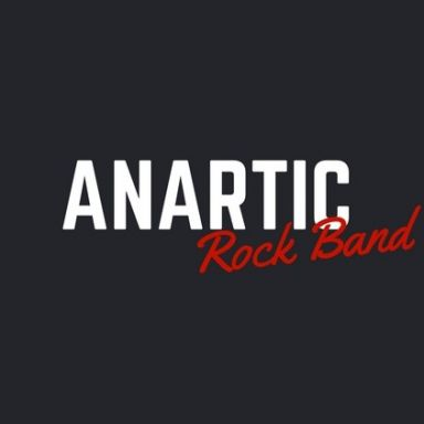 anartic rock band