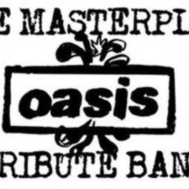 the masterplan oasis tribute band