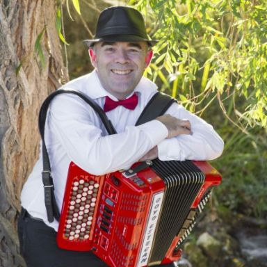 goyo esteban acordeonista