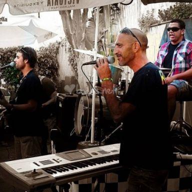 sativa spirit reggae band