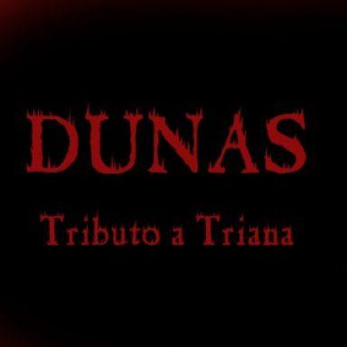dunas banda tributo a triana