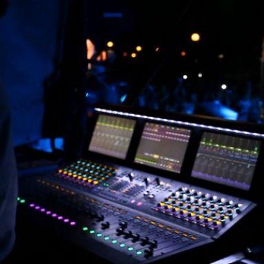 soiart live y studio sonido en barcelona