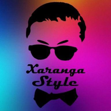 xaranga style