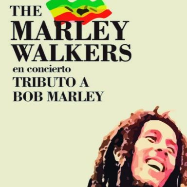 the marley walkers