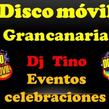 disco movil gran canaria