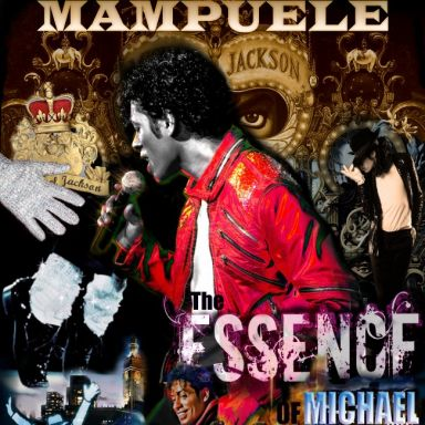 mampuele the essence of michael