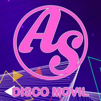 as disco movil