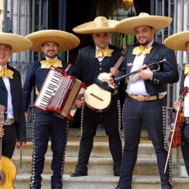 mariachis barcelona mexiterraneo