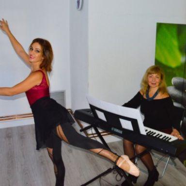 piano wings duo