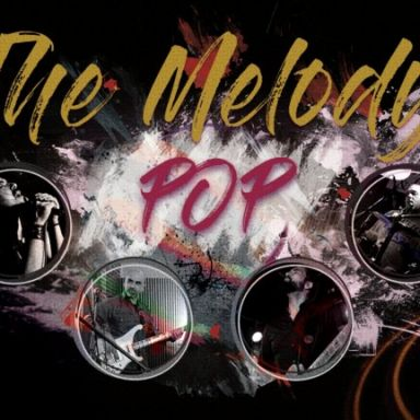 the melody pops