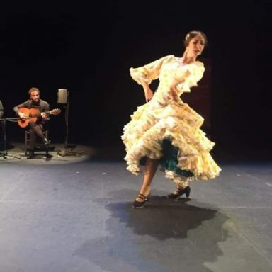vive flamenco