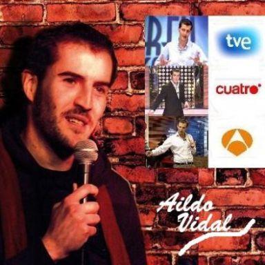 Aildo Vidal