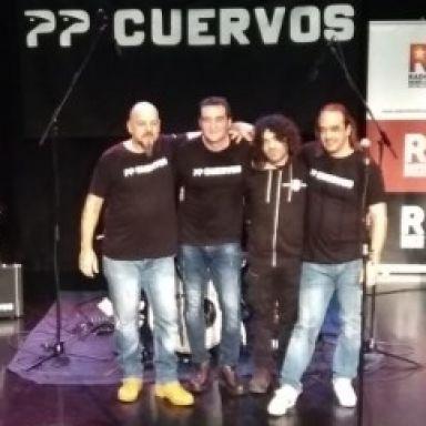 pp cuervos