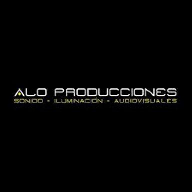 alo producciones
