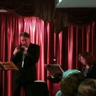 maramanda trio musical