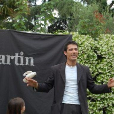 Mago Martín