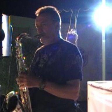 diego ciprian saxofonista