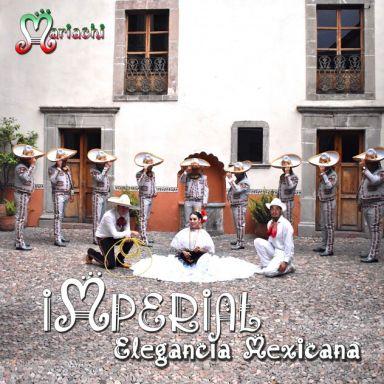mariachi imperial elegancia mexicana y norteno la banda del carro roj