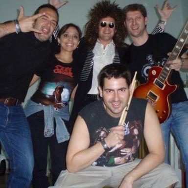 la ozzy band