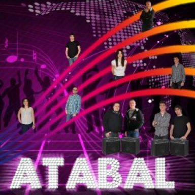 Atabal Orquesta