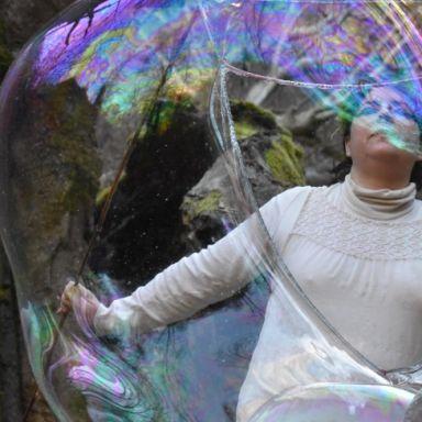 hadalana burbujas magicas