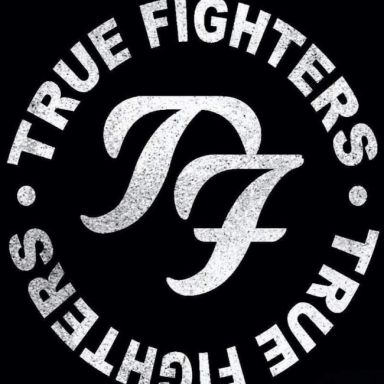 true fighters
