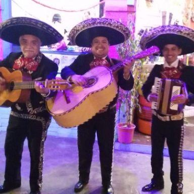 mariachi tapatio